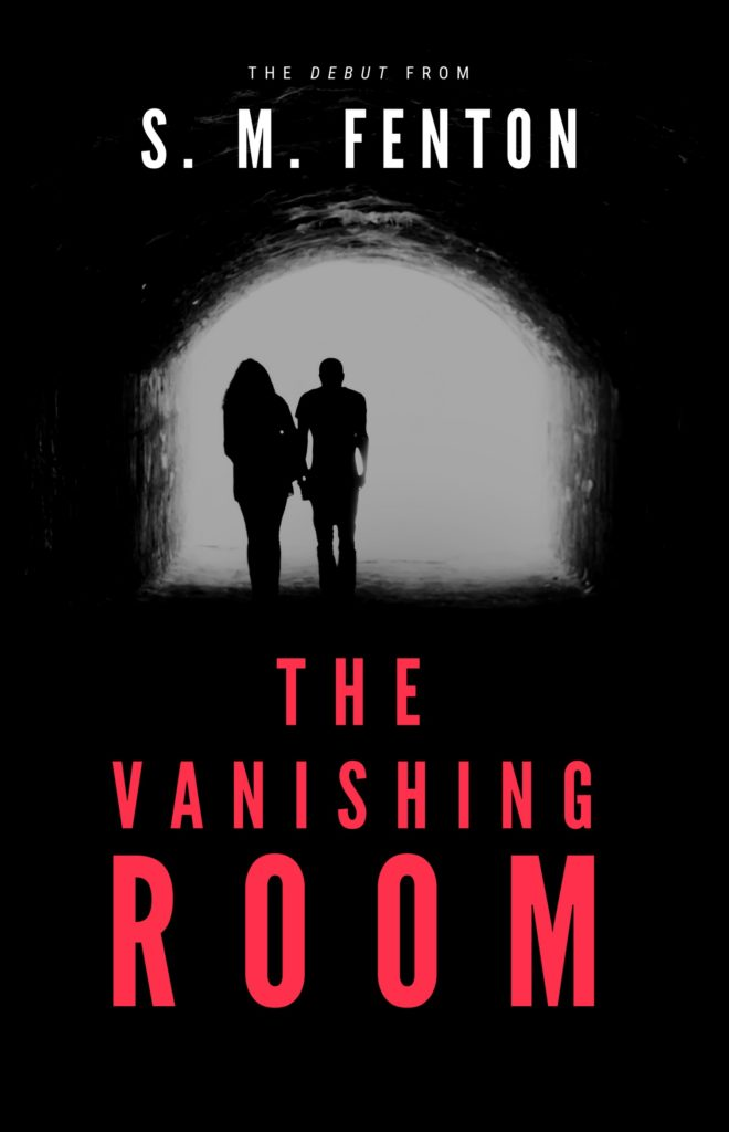 The Vanishing Room Book Cover